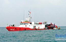 Chủ quan với thời tiết, ngư dân liên tục gặp nạn