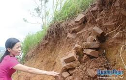 Công bố phát hiện khảo cổ học ở tháp Núi Bút, tỉnh Quảng Ngãi