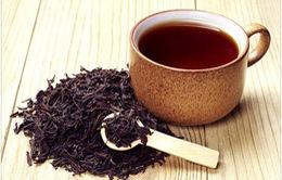 Trà đen và những lợi ích tốt cho sức khỏe