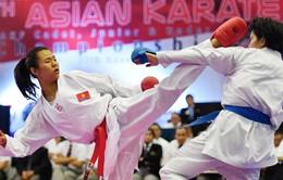 Nguyễn Thị Ngoan: Gương mặt được chờ đợi của Karatedo Việt Nam tại SEA Games 29