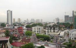 Trốn sự ồn ào tới đảo ngọc Penang