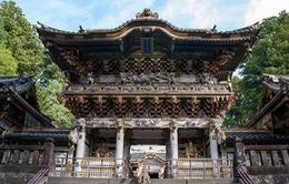 Chiêm ngưỡng sự hồi sinh của Di sản lịch sử tại đền Nikko Toshogu, Nhật Bản