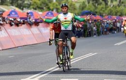 SEA Games 29: Những gương mặt đáng chú ý của ĐT đua xe đạp đường trường Việt Nam