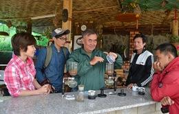 Lâm Đồng sẽ tổ chức Ngày cà phê Việt Nam lần thứ I