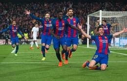 """5 trận Champions League khiến khán giả """"đau tim"""" nhất"""