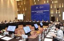 Khai mạc Hội nghị quan chức cấp cao APEC lần thứ 1