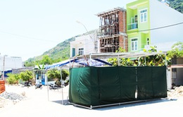 Khánh Hòa lên phương án tái định cư cho dân bị ảnh hưởng vì hỏa hoạn và sạt lở núi