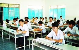 Họp triển khai kỳ thi THPT quốc gia tại Khánh Hòa