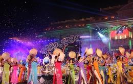 Ùn tắc giao thông tại Festival Biển Nha Trang 2017