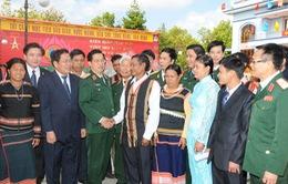 Vị tướng 2 lần được phong tặng danh hiệu Anh hùng