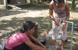 Lâm Đồng: Đưa hàng Việt về vùng sâu Cát Tiên
