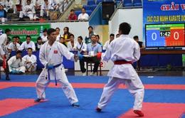 Nhìn lại năm 2016 của Karatedo Việt Nam