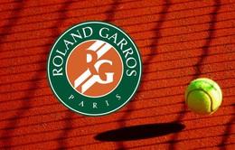 Giải quần vợt Pháp mở rộng và những thống kê đáng chú ý