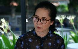 Đây là điều con dâu NSND Lan Hương nói về mẹ chồng
