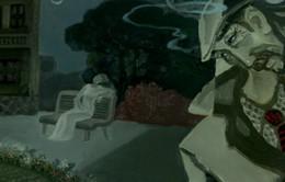 """Họa sĩ Phùng Dzi Thuần: """"Vẽ để tri ân những người phụ nữ quanh ta"""""""