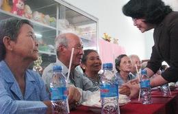 Phó Chủ tịch nước thăm Trung tâm Bảo trợ xã hội tỉnh Cà Mau