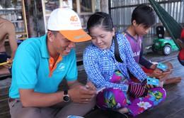 Hành trình mang 4G tới từng người dân ở điểm cực Nam Tổ quốc