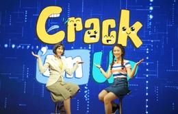 Học phát âm tiếng Anh thật chuẩn với gameshow Crack 'em up