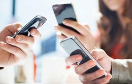 Năm 2016, một nửa dân số Trung Quốc sử dụng Internet qua điện thoại di động