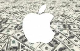 """Apple không biết tiêu gì hết """"núi"""" tiền mặt 250 tỷ USD"""
