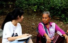 Hành trình qua 14 quốc gia và giành học bổng Chevening của cô giáo trẻ 9X