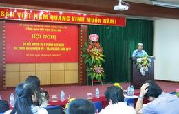 Cổng Giao tiếp điện tử Hà Nội: Tiếp tục đẩy mạnh tuyên truyền, cập nhật chỉ dẫn thủ tục hành chính