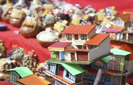 Lễ hội các món đồ thu nhỏ tại Bolivia