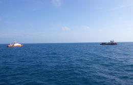 Chìm tàu Hải Thành 26: Đã tìm thấy 3 thi thể thuyền viên còn lại