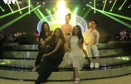 CK Toàn quốc Sao Mai 2017 phong cách nhạc nhẹ: Các thí sinh tập tới tận đêm khuya