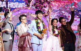 Sing My Song lên ngôi tại VTV Awards 2017?
