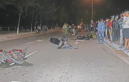 Xác minh thông tin vụ đua xe gây tai nạn liên hoàn ở Đà Nẵng