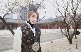 """Buổi họp fan của Sơn Tùng M-TP tại Hàn Quốc """"cháy"""" vé"""