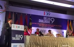 Phó Thủ tướng Phạm Bình Minh thăm chính thức Ấn Độ