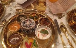 Trình diễn nấu 3 món ăn Ấn Độ phổ biến tại Hà Nội