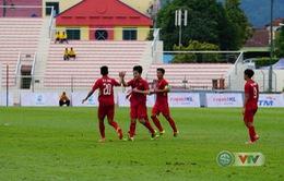Lịch thi đấu & trực tiếp bóng đá nam SEA Games 29 ngày 20/8: U22 Timor Leste - U22 Indonesia, U22 Philippines - U22 Việt Nam, U22 Thái Lan - U22 Campuchia