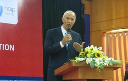 Việt Nam nằm ở khu vực trung tâm thế giới về đổi mới sáng tạo