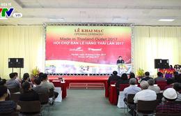 Hội chợ hàng tiêu dùng Thái Lan - Outlet 2017 tại Hà Nội