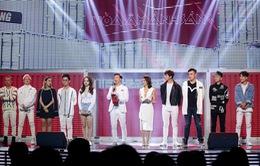 Hương Giang Idol thắng áp đảo Tim tại The Remix