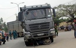 Đà Nẵng: TNGT nghiêm trọng, 1 người tử vong tại chỗ