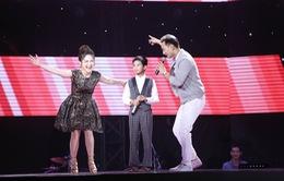 Soobin hát chèo, Hương Tràm hát Bolero để chinh phục thí sinh Giọng hát Việt nhí