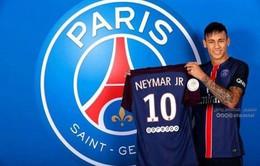 Football Leaks tiết lộ mức lương của Neymar tại PSG: Vô đối tại châu Âu!