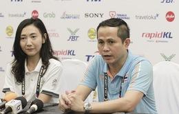 """""""Futsal Việt Nam bây giờ đang có một bộ mặt hoàn toàn khác"""""""