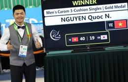 Tổng hợp ngày thi đấu thứ 8 AIMAG 2017: Đoàn Thể thao Việt Nam giành 2 HCV