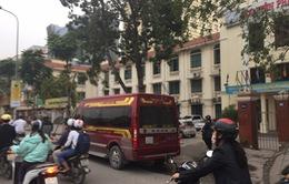 Hà Nội kiểm tra xe khách chạy hợp đồng từ 15/8
