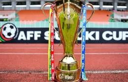 AFF Cup 2018 đổi luật: 10 đội tham dự, bỏ thể thức chủ nhà đăng cai?