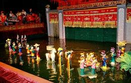Nghệ thuật múa rối nước Việt Nam cuốn hút khán giả Mỹ