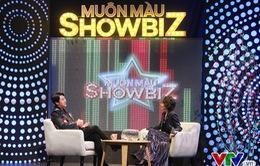 """Muôn màu Showbiz: Tâm sự về Tết của chàng """"gà"""" Rocker Nguyễn"""