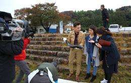 Hỏi và đáp VTV News: Làm thế nào để xem lại Sắc màu Nhật Bản mùa 2?