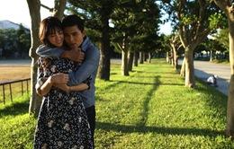 Hé lộ những hình ảnh ngọt như mật của cặp đôi phim Dưới bầu trời xa cách