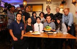 Sắc màu Nhật Bản mùa 2 - Tập 7: Trở lại Kangawa thưởng thức đặc sản cá cơm Shirasu